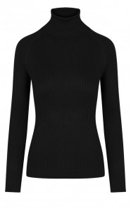 Annelot-Sweater-Black