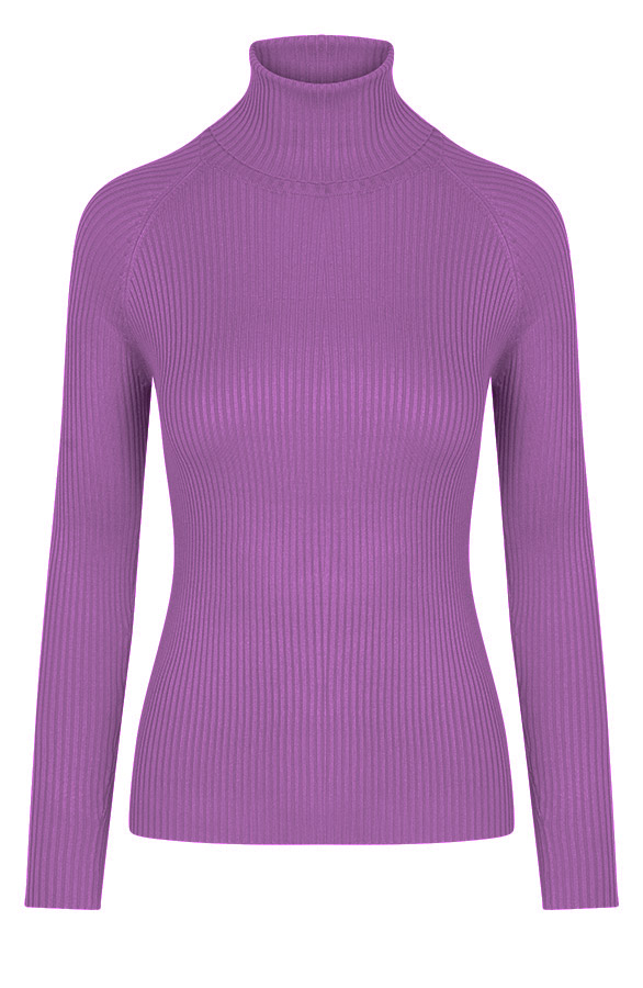 Annelot-Sweater-Lila