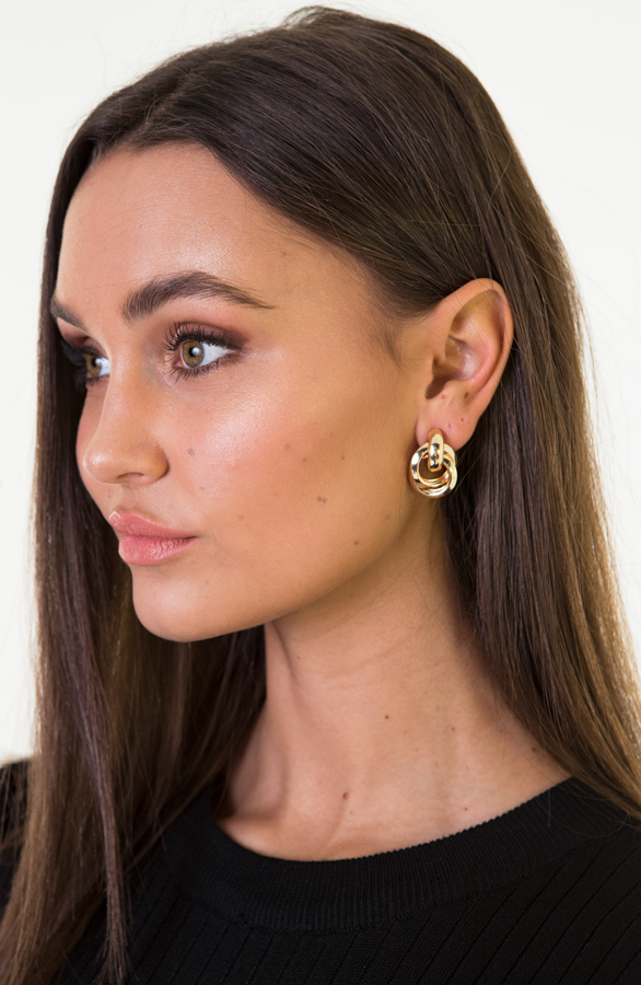 Lana-Circle-Earrings-Goud-1