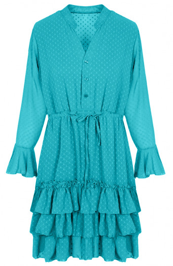 Stella-Dress-Turquoise'