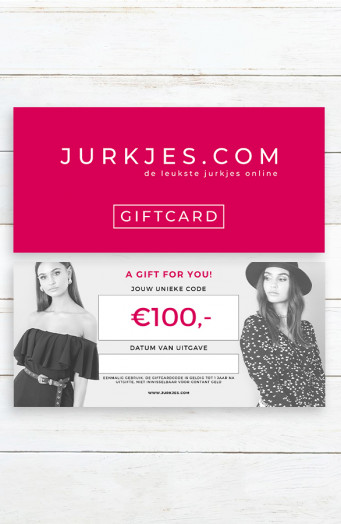 Giftcard-100'