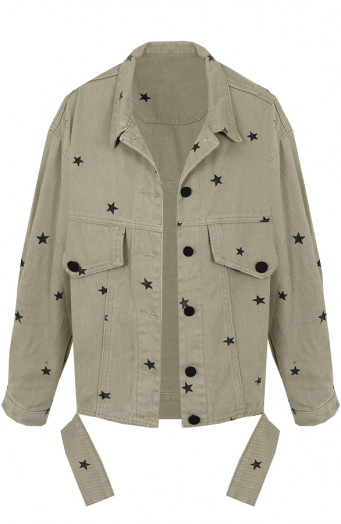 Tara-Star-Jacket-Army'