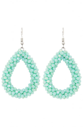 Bella-Oval-Earrings-Mint-1'