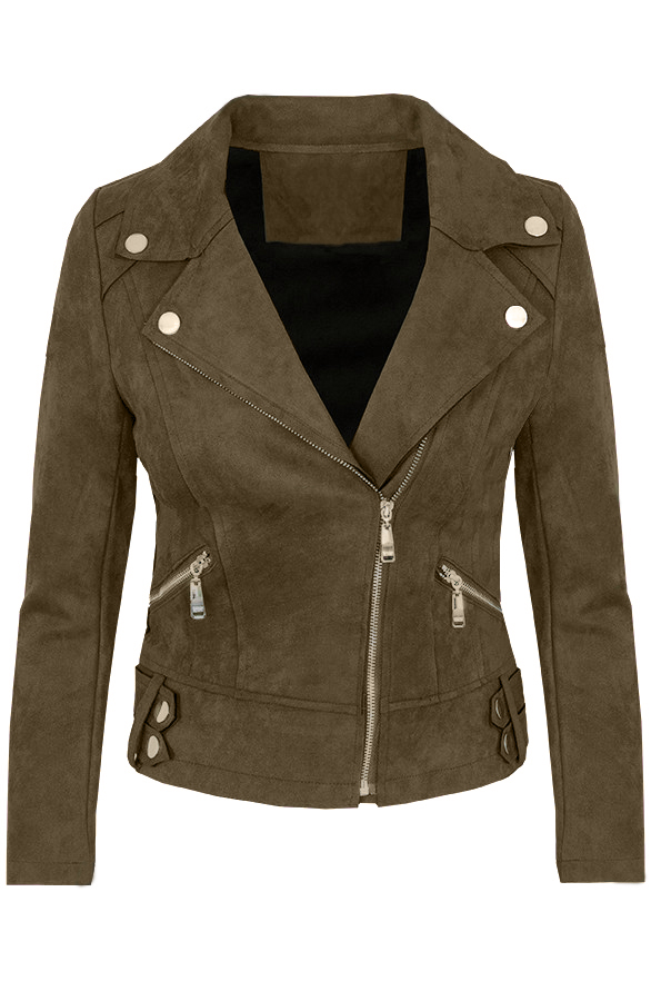 Jessie-Biker-Jacket-Groen