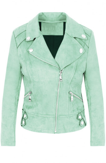 Jessie-Biker-Jacket-Mint'