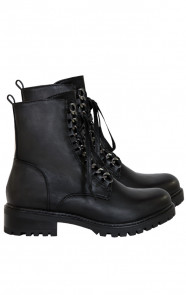 Chain-Boots-Mila-Black
