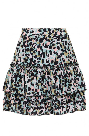 Joy-Leopard-Skirt-Multicolor'