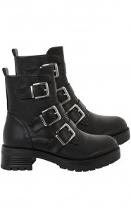 Buckle-Boots-Jaimy-Black