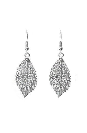 Lea-Earrings-Silver'