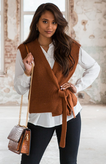 Strik-Vest-Spencer-Vivian-Cognac-4'