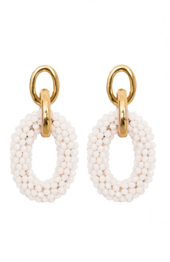 Bella-Oval-Earrings-Creme'