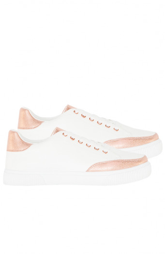 Trendy-Sneakers-Lin-Metallic-Ros'