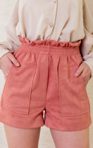 Comfy-Short-Soft-Belle-Koraal