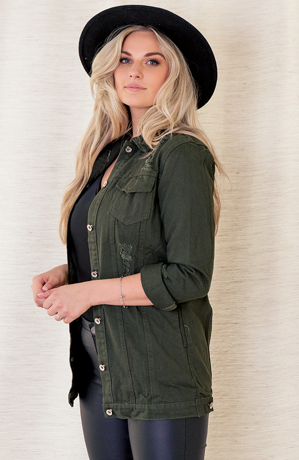 Sarah-Denim-Jacket-Army-3