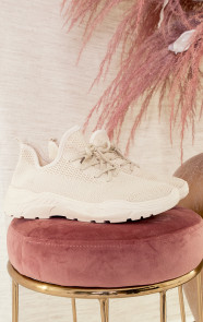 Stretch-Sneakers-Yve-Beige