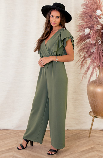 Ruches-Jumpsuit-Mirre-Army-2'