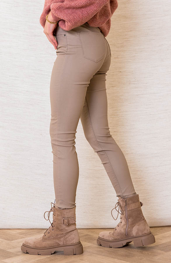 Elle-Coating-Jeans-Taupe-2