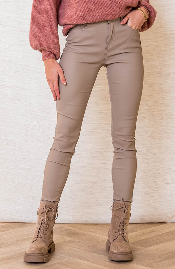 Elle-Coating-Jeans-Taupe-3